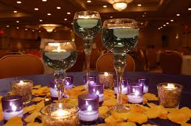 centerpiece ideas for your next party glamour and glo