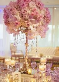 quinceanera table decorations centerpieces joyous 15 centerpieces candelabra floral mon cheri bridals