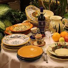 online italian handpainted pottery u0026 ceramics leoncini italy