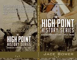 the high point history series by jace bower design by indie