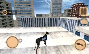 police dog stunt training android apps on google play