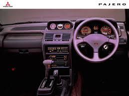 mitsubishi pajero 1999 mitsubishi pajero wagon 1991 1999 mitsubishi pajero wagon 1991