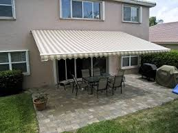 House Awnings Retractable Canada Awning Tucson Az