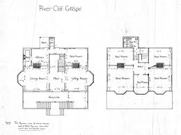 cottages floor plans cottage house plan beauteous cottage floor plans home design ideas