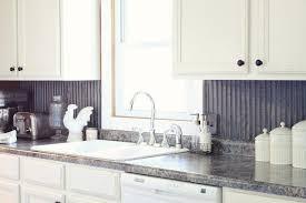 tin backsplash for kitchen kitchen tin backsplash for kitchen roselawnlutheran hammered metal