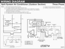 split ac power circuit diagram autobonches com