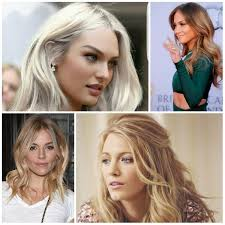 hair color ideas for spring 2017 best hair color trends 2017 u2013 top