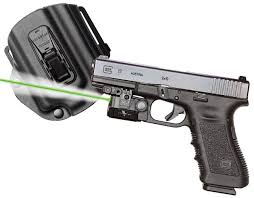 laser light combo for glock 22 viridian glock 17 19 22 23 c5l green laser sight tac light tacloc