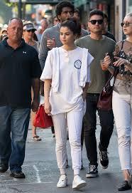 who won fashion today selena gomez instyle com