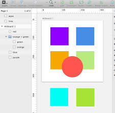 understanding sketch u0027s export options