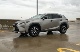 jeep lexus 2016 2016 lexus nx 200t review autonation drive automotive blog