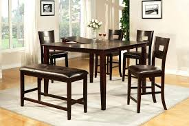 round glass dining table with 6 chairs u2013 mitventures co