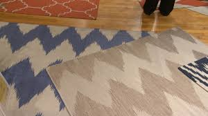 genevieve gorder genevieve gorder on her new capel rug collection thehome com