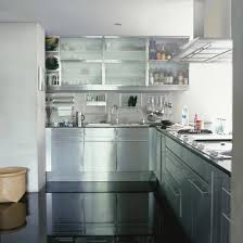 stainless steel kitchen ideas awesome stainless steel kitchen cabinets top furniture home design