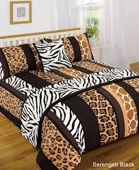 bed u0026 bath bed linen bed in a bag serengeti duvet quilt
