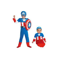 Captain Halloween Costume Captain America Costume Collection Target