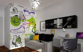 wandgestaltung jugendzimmer jungen 25 ideen für trendige wandgestaltung im jugendzimmer