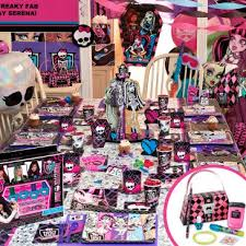 Monster High Bedroom Decorations Monster High Decorations For A Room Monster High Decorations For