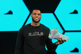 lebron james favorite shoes of all time sneakerfiles