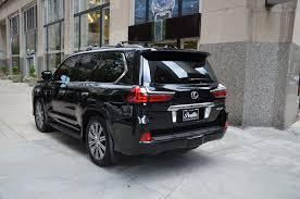 lexus minivan 2017 lexus lx 570 stock b942a for sale near chicago il il