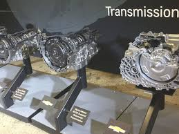 Dodge Ram Cummins Transmission Problems - colorado u0027s 2 8l turbo diesel a look inside the