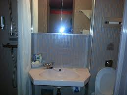 Elation Bathroom Furniture Oceanview Cabin M260 On Carnival Elation Category 6b