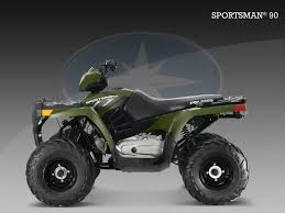 gallery of polaris sportsman 90