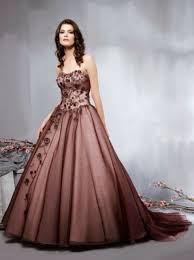 brown wedding dresses brown wedding dresses wedding dresses wedding ideas and inspirations