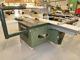 Woodworking Machinery Used by Saws General Manchester Woodworking Machinery