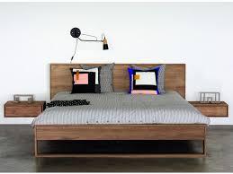 Teak Bed Teak Horizon Bed By Ethnicraft