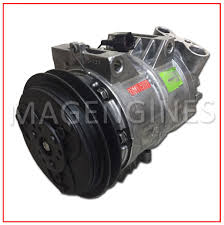 nissan frontier yd25 engine fuel pump ac compressor nissan yd25 dti 2 5 ltr mag engines