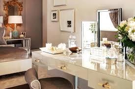 meuble coiffeuse pour chambre meuble coiffeuse pour chambre table de coiffeuse design moderne