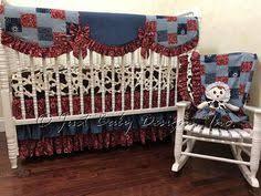 Denim Crib Bedding Custom Baby Crib Bedding Whale Crib Bedding By Babybeddingbyjbd
