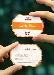 Cool Shaped Business Cards Business Cards Picmia