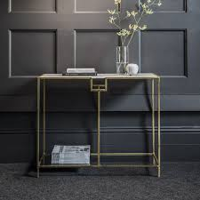 Marble Entry Table The 25 Best Marble Console Table Ideas On Pinterest West Elm