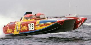 offshore powerboat racing wikipedia
