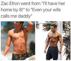 Zac Efron Meme - zac efron