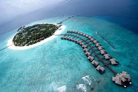 Beach House by Iruveli A Serene Beach House In Maldives Architecture U0026 Design