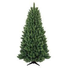 5 5 unlit artificial tree half target