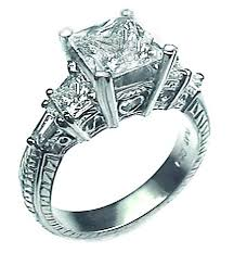 antique diamond rings images Antique engagement rings platinum rings diamond rings fine jpg