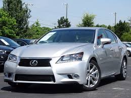 2016 used lexus gs 350 2013 used lexus gs 350 4dr sedan rwd at alm newnan ga iid 16353872