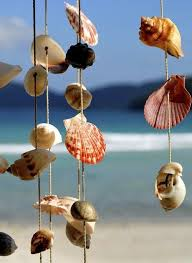 Sea Shell Curtains 169 Best Beach Weddings Images On Pinterest Beach Weddings