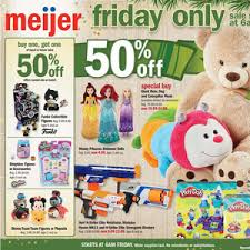 brads deal black friday target meijers ads deals coupons and black friday info meijer