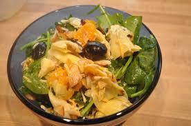 kate u0027s kitchen eastwood salad