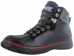 s winter hiking boots canada pajar canada guardo s duck toe boots waterproof ebay
