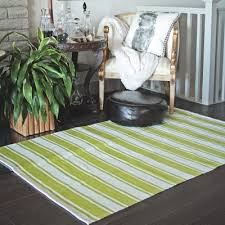Yellow And White Outdoor Rug Striped Outdoor Rugs U0026 Mats Dfohome