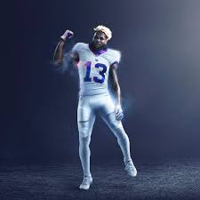 Twitter Color Odell Beckham Jr On Twitter