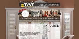treasure valley window u2013 northwest web creation company
