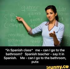 The Bathroom In Spanish May I Go To The Bathroom In Spanish U2013 Laptoptablets Us
