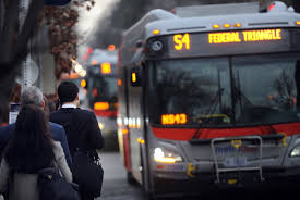 Buses To Six Flags Nj Metro Spy Travels With An Undercover Bus Rider The Washington Post